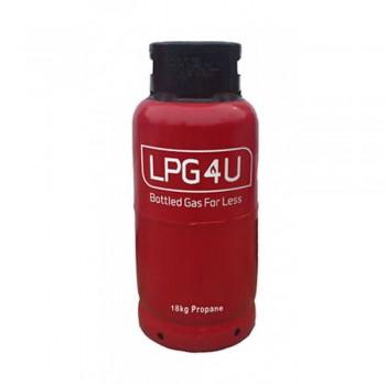 18kg FLT Propane Gas